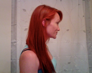 Product Trial and Review: L'OREAL Sublime Mousse Color